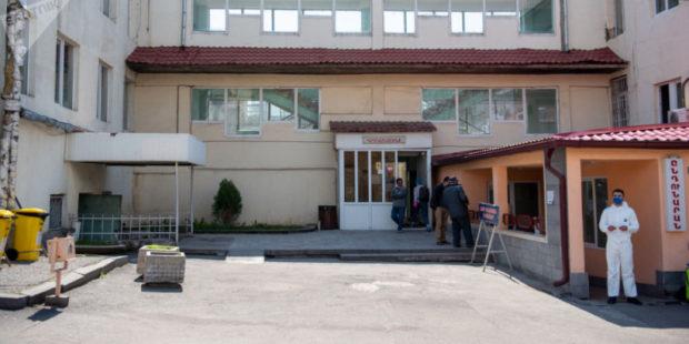 Точные данные по коронавирусу в Армении на 25 марта