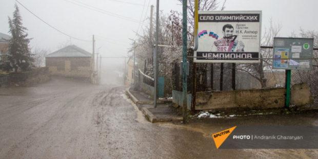 Точный прогноз погоды в Армении на 27-31 марта: предупреждение фермерам