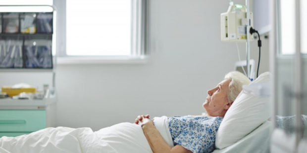В Ивановской области наблюдается снижение на 5,8% числа госпитализаций лиц 65+