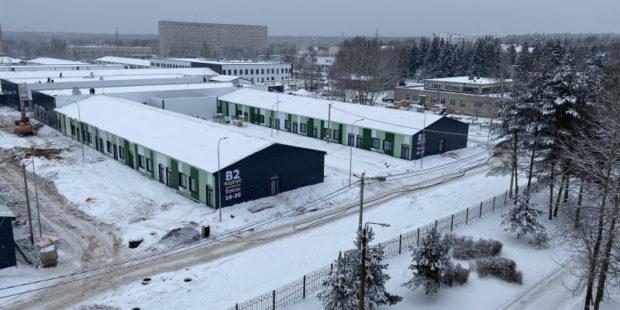 В ковид-госпиталь Ивановской области ожидается поставка оборудования для лаборатории