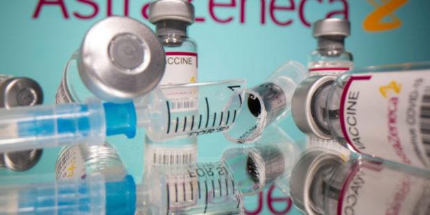 Вакцину AstraZeneca переименовали на фоне отказа некоторых стран от применения препарата