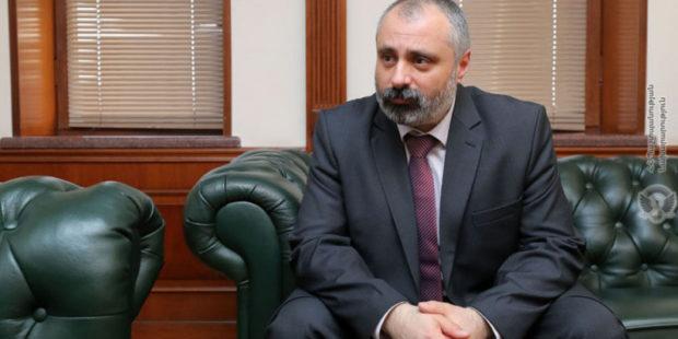 Вместе с террористами Турция играет дестабилизирующую роль в Карабахе и регионе - Бабаян