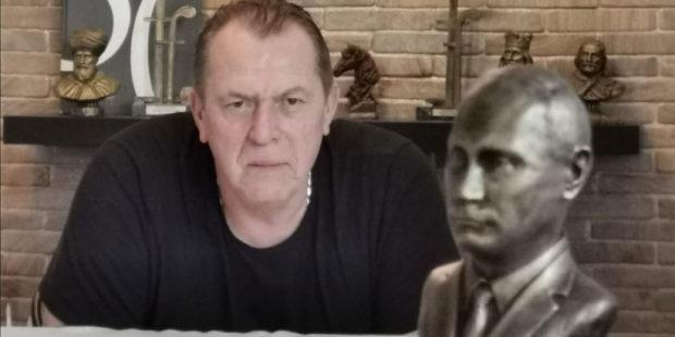 """""""Вы – единственная надежда"""": легенда румынского футбола обратился за помощью к Путину"""
