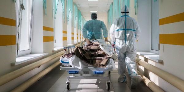 За сутки в Ивановской области от COVID-19 умерли только жители Иванова