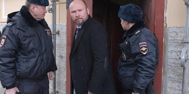 Адвокат историка Соколова будет защищать семью нефролога Земченкова