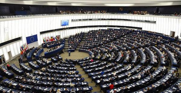 Самая многочисленная фракция Европарламента поддерживает отключение России от платежной системы SWIFT
