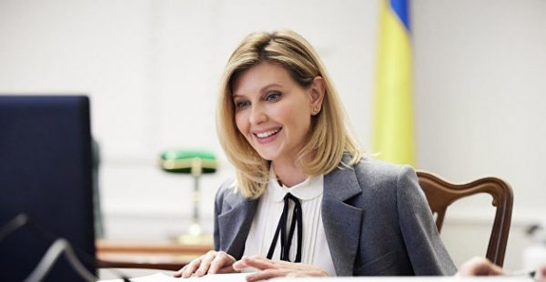 «Позор»: Зеленская попала под град критики в соцсети