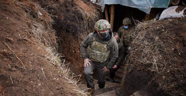Безпалько: Зеленский сделал предложение Путину ради хайпа