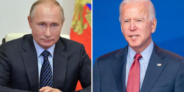 Саммит Путина и Байдена готова принять еще одна страна