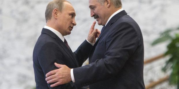 Лукашенко летит в Москву, чтобы обсудить союзные отношения и не только