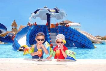 Отдых в Египте с маленькими детьми