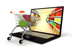 OnlineStore: супермаркет отличных товаров