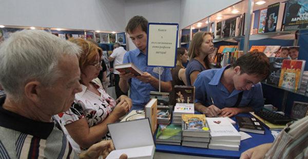 Директор «Книжного мира» рассказал, как заставить людей больше читать