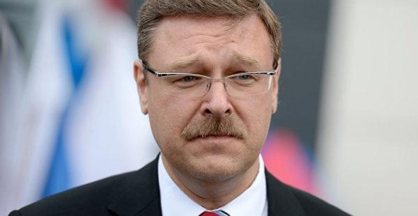 Россия не поддержит расширение «нормандского формата» - Совфед