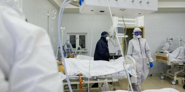 2 человека умерли и 62 заразились коронавирусом в Ивановской области