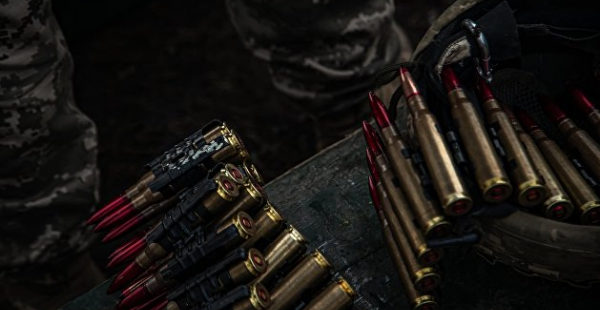 Болгарский бизнесмен во Врбетице признал поставки оружия на Украину - NYT