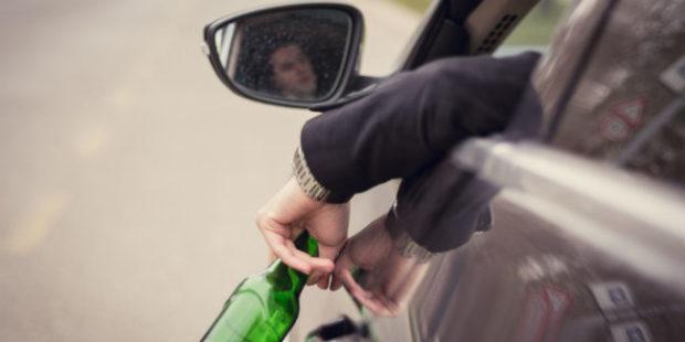 Проект по борьбе с пьяным вождением запустят в пилотном режиме