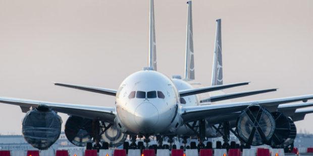 В Пулково задержали рейсы из-за сообщений о минировании самолетов