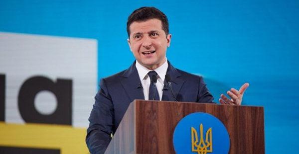 «Заговорил про НАТО». Яков Кедми сказал, как Зеленский признался в обмане собственных избирателей