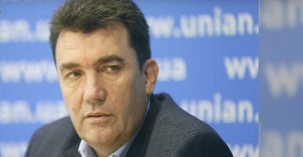 Данилов намекнул на потерю Россией некоторых регионов