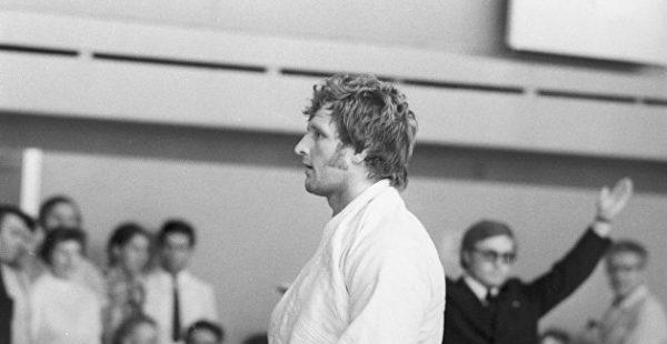 Умер чемпион Олимпиады-1976 по дзюдо Сергей Новиков