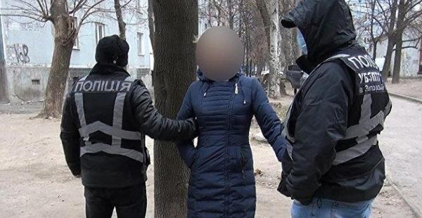 В Запорожье мать была готова продать сына мошенникам