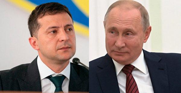 Путин отказался говорить с Зеленским - Арестович