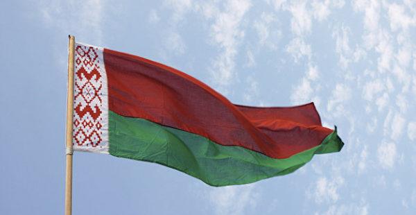 На белорусском ТВ показали нового фигуранта дела о госперевороте