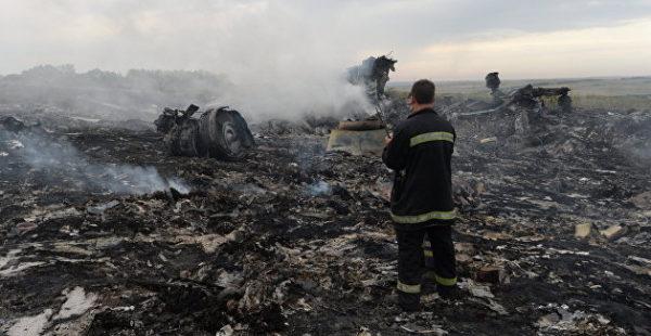 Фигурант дела МН17 ничего не знал о трагедии несколько часов - СМИ