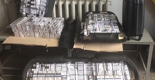 СНБО может ввести санкции против «королей» контрафакта из ЛДНР