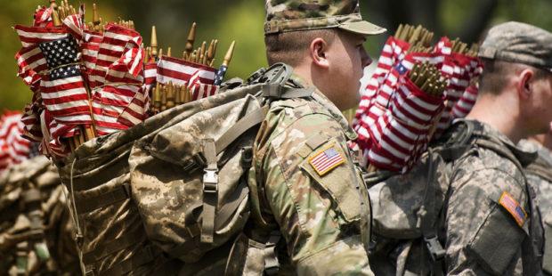 Американские СМИ назвали причину, по которой США может вступить в войну с Россией на стороне Украины
