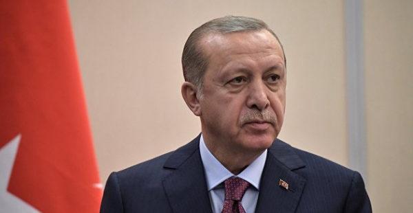В Стамбуле проходит встреча Эрдогана и Зеленского