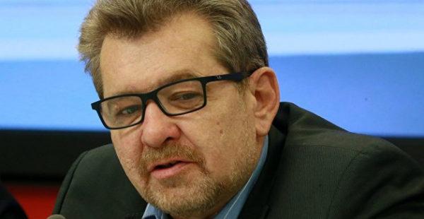 Эксперт рассказал о том, как украинская дипломатия продвигает тему «голодомора» в Казахстане