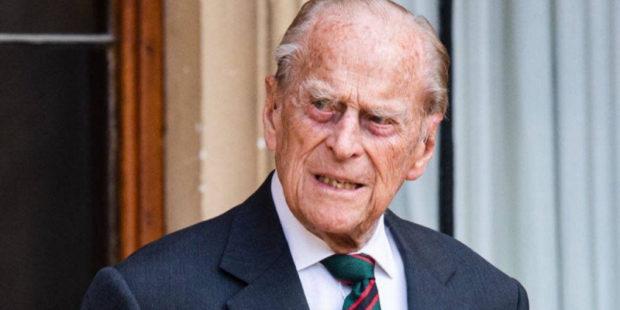 Супруг королевы Великобритании Елизаветы II принц Филипп умер на 100-м году жизни