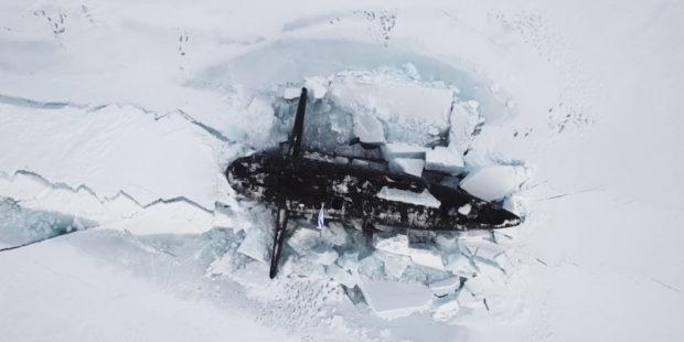 Западные СМИ обеспокоены недавним всплытием российских подлодок в Арктике: озвучены три точки зрения
