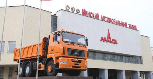 Без МАЗа: Украина защитилась от белорусских автобусов и грузовиков