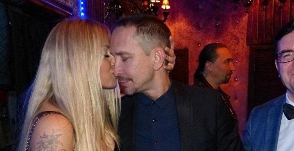 Сожительница Данко рассказала о его изменах с Лолитой