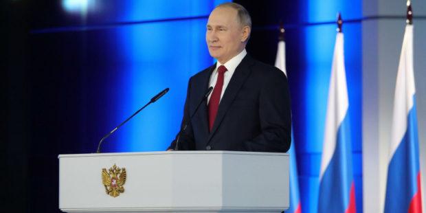 В Польше расшифровали, кого Путин считает Шерханом, а кого – Табаки