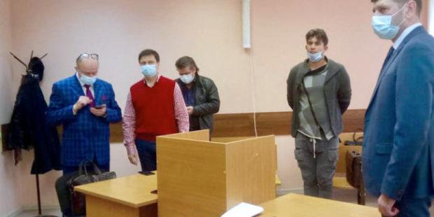 Суд оправдал Бари Алибасова по делу о драке