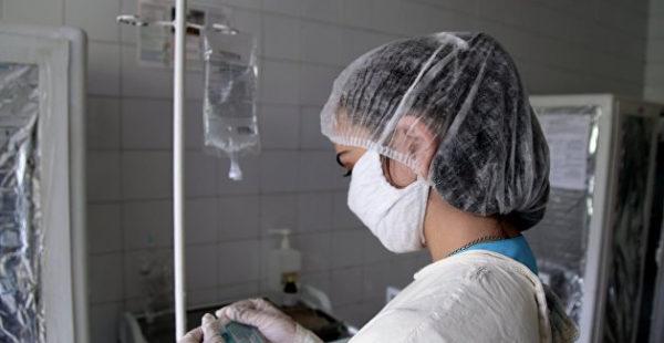 В Индии повторно установлен мировой максимум по суточной заболеваемости COVID-19