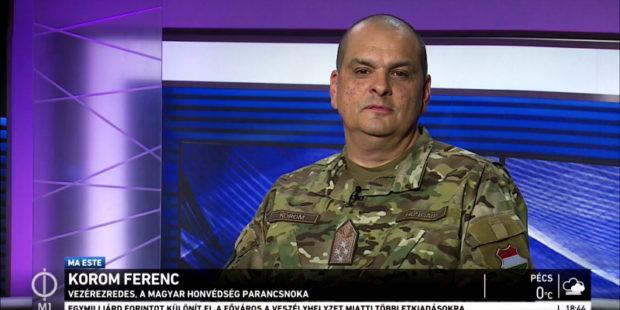 """В военном ведомстве Венгрии впервые обратились к Украине: """"Это наш священный долг перед братьями"""""""
