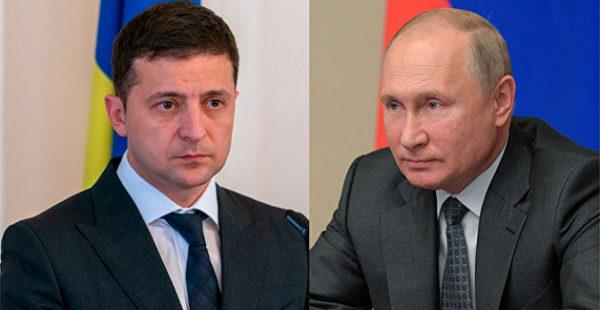 Зеленский предложит Путину встретиться в Иерусалиме или Вене — СМИ