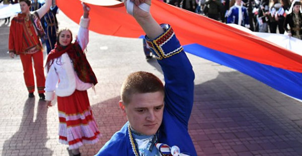 Патрушев рассказал, почему нужно создать дополнительную защиту для Крыма