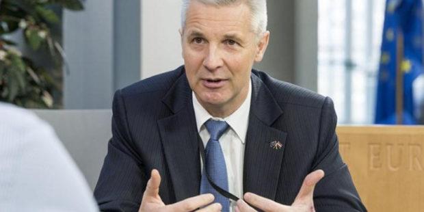 В Латвии рассказали, почему Украина должна стать членом НАТО