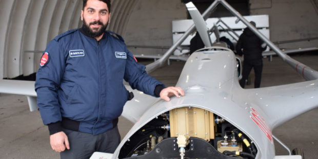 Все для бизнеса: в Турции ответили Лаврову касаемо торговли дронами с Украиной