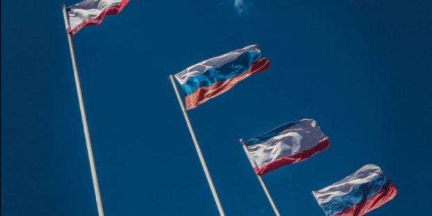 """Офицер ВМС США понадеялся на """"развал"""" России и спрогнозировал судьбу Крыма"""
