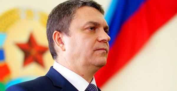 Пасечник согласился встретиться с Зеленским в Донбассе