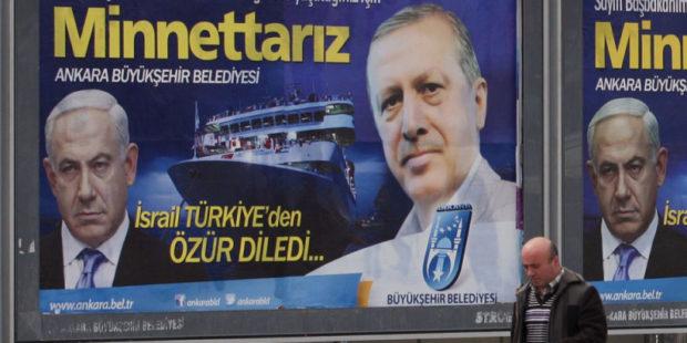 Анкара постепенно заводит себя в тупик - по следам признания Геноцида армян