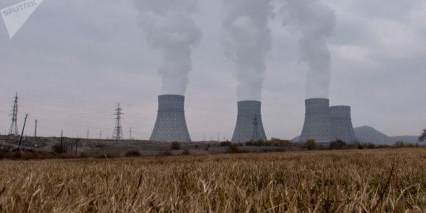 Армянскую АЭС хотят использовать до 2036 года - будет создана армяно-российская группа