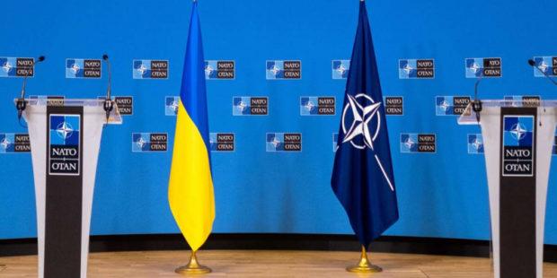 В НАТО оконфузились с украинской версией официального сайта